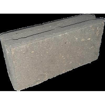 Камень лицевой