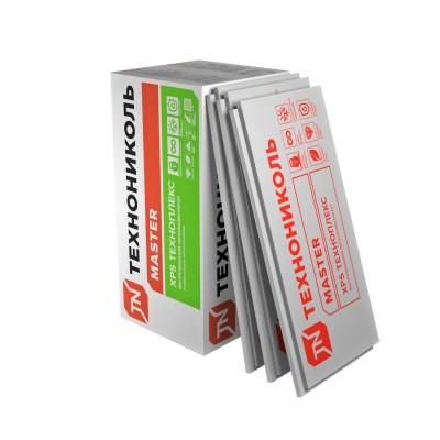 Экструдированный пенополистерол Пеноплекс Комфорт 1185х585х20 (15-25кг/м3)