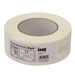 Ленты бумажные для швов (0)