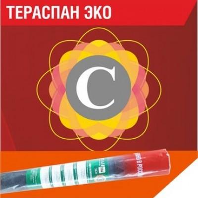 Тераспан С Эко гидро-пароизоляционная мембрана 1,5м/70м2