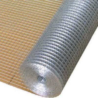Сетка штукатурная OXISS 5х5мм,1х10м 60 г/м2